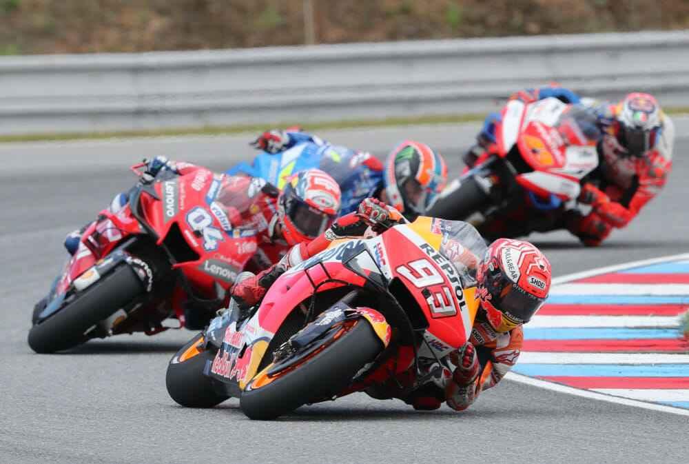 MotoGP Fantasy