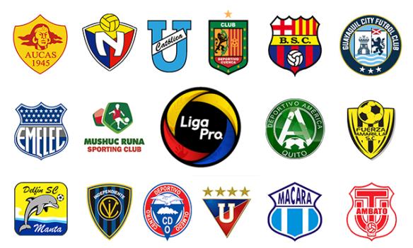 Serie A Ecuador